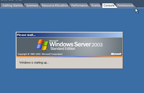 VMware ESXi 5.0