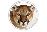Mac OS X 10.8 (Mountain Lion)